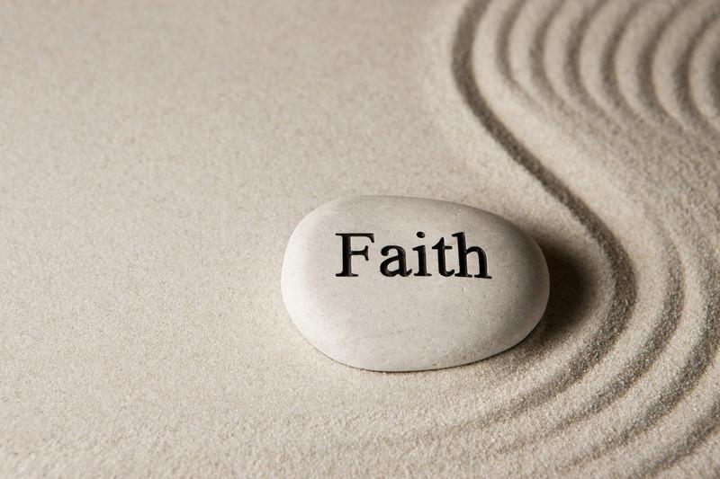faith-rock